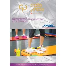 SYPOBA® Gatepress® Trainingsday (Beckenboden)