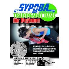 SYPOBA® TRAININGSDAY BASIC