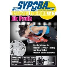 SYPOBA® Trainingsday Professional