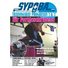 SYPOBA® Trainingsday Progressiv